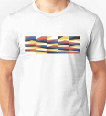 Block Squish T-Shirt