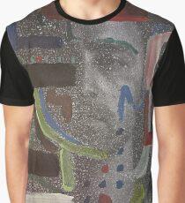 Dustin Ransom - Thread On Fire (Original Album Art) Graphic T-Shirt