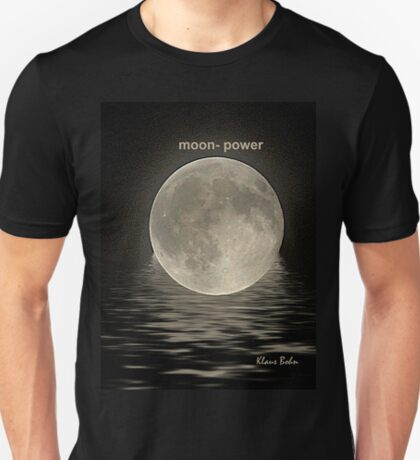 moon-power T-Shirt