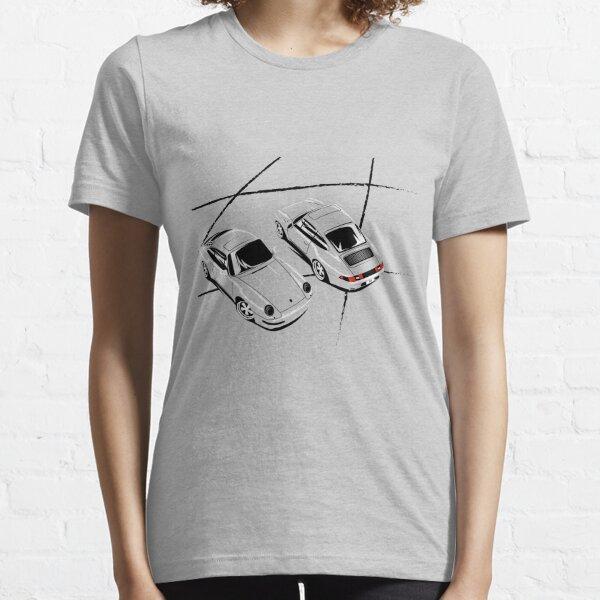 aircooled Essential T-Shirt