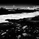 China Beach - San Francisco 8/15/2010 by Rodney Johnson