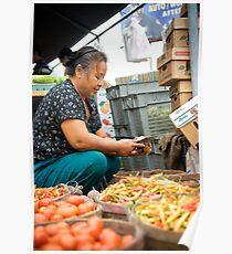 Farmers Market Poster