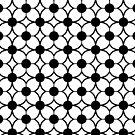 Geometric Spots by BigFatArts