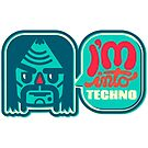 I'm Into Techno by chobopop