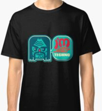 I'm Into Techno Classic T-Shirt