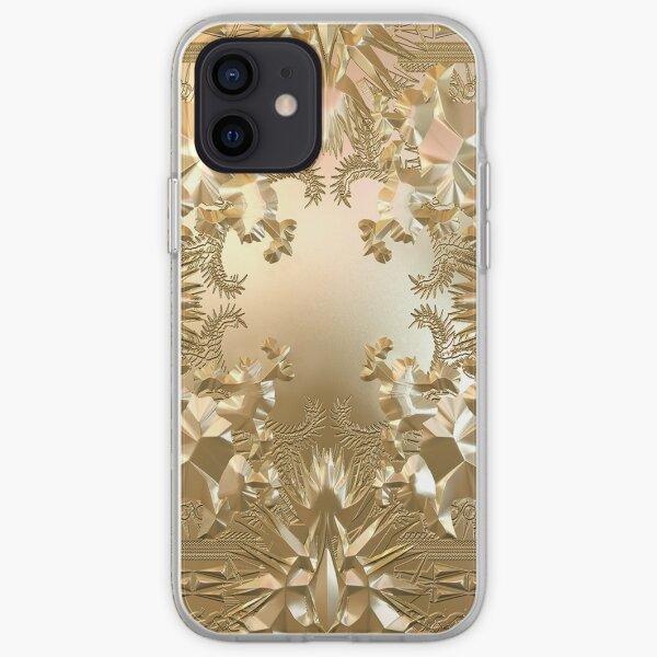 Regarder l'affaire du téléphone du trône Coque souple iPhone