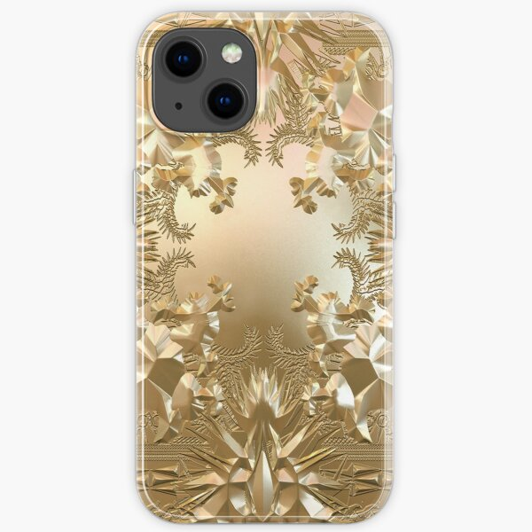 Watch The Throne Phone Case iPhone Soft Case
