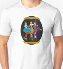 Skate Witches Slim Fit T-Shirt