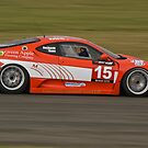 Ferrari F430 Scuderia (Dockerill/Kane) by Willie Jackson