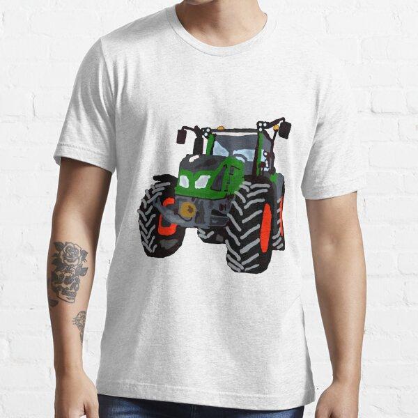Traktor Essential T-Shirt