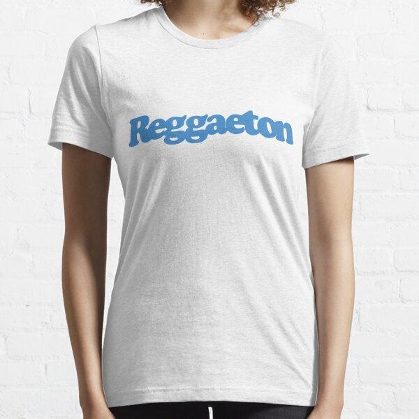 REGGAETON Camiseta esencial