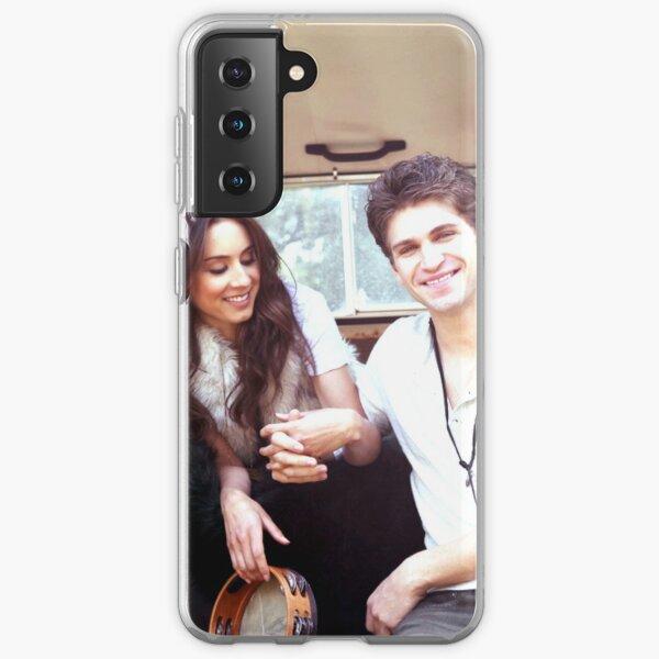 Spoby Samsung Galaxy Soft Case
