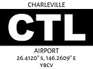 Charleville Airport CTL by AvGeekCentral