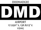 Doomadgee Airport DMD by AvGeekCentral