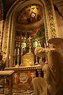 Praying Angel by John Carpenter