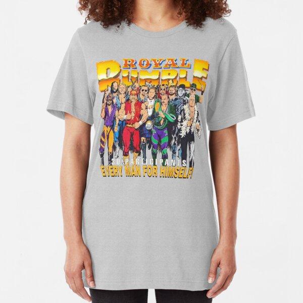 1992 Rumble! Slim Fit T-Shirt