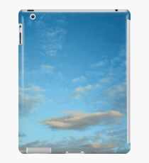 Dithered Sky iPad Case/Skin
