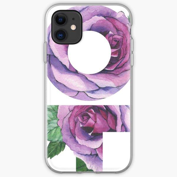 WomenPower #1 iPhone Soft Case