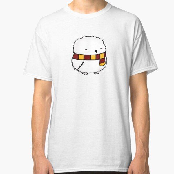 Magical Little Owl Classic T-Shirt