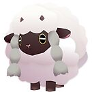 Wooloo by Kaleigh Flynn