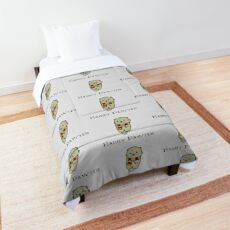 Harry Pawter Comforter