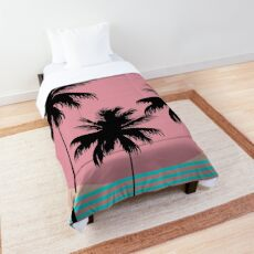 Hello California - Ocean Breeze Comforter