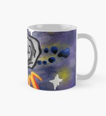 Asteroid Love-Asteroid Day Entry Classic Mug