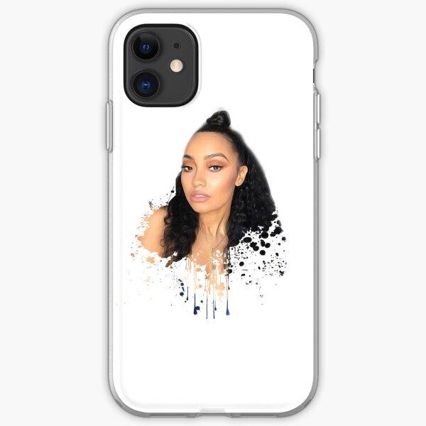leigh anne pinnock merch iPhone Soft Case