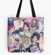 Trinity Taylor Tote Bag