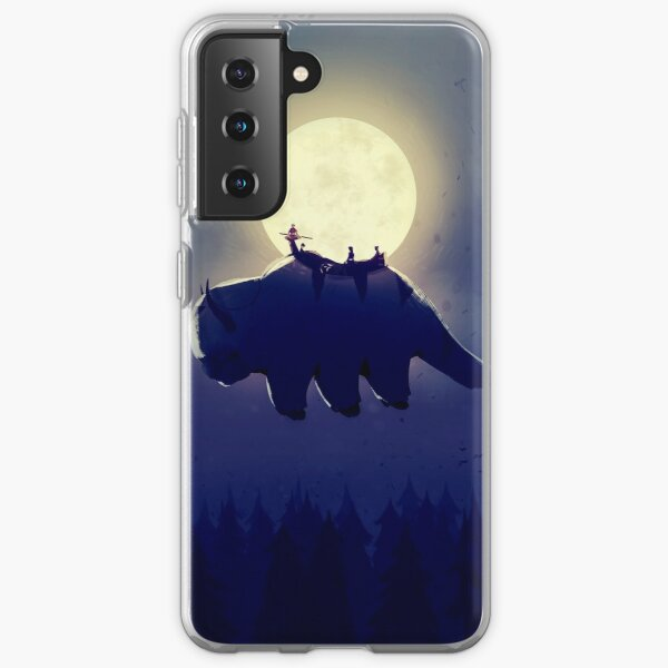 The End of All Things - Night Version Samsung Galaxy Soft Case