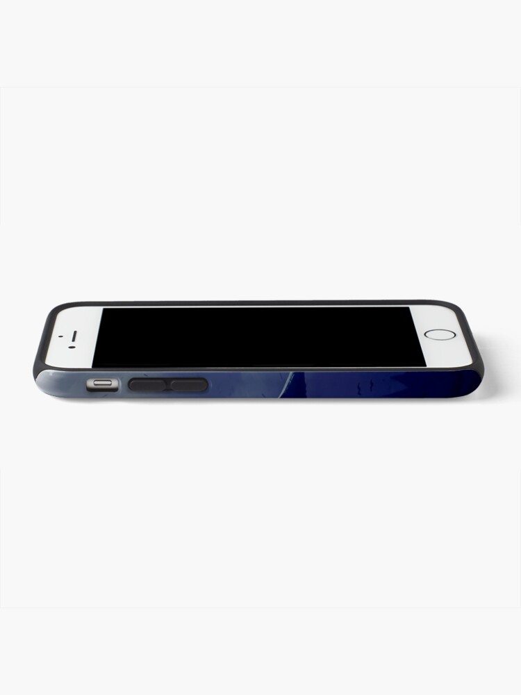 Alternate view of The End of All Things - Night Version iPhone Case & Cover