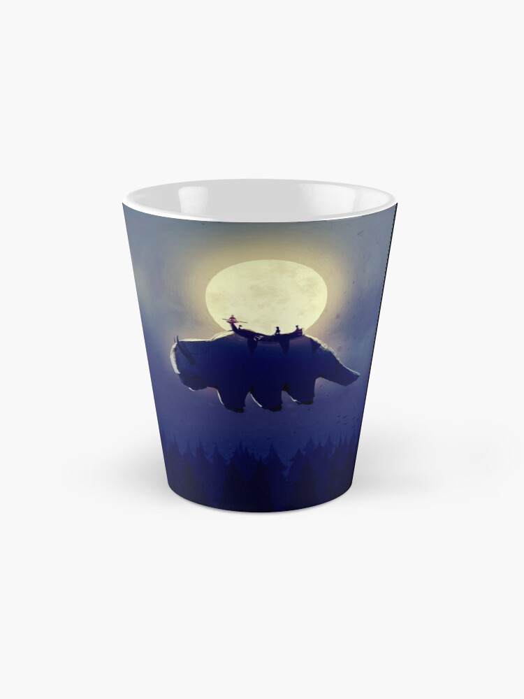 Alternate view of The End of All Things - Night Version Mug