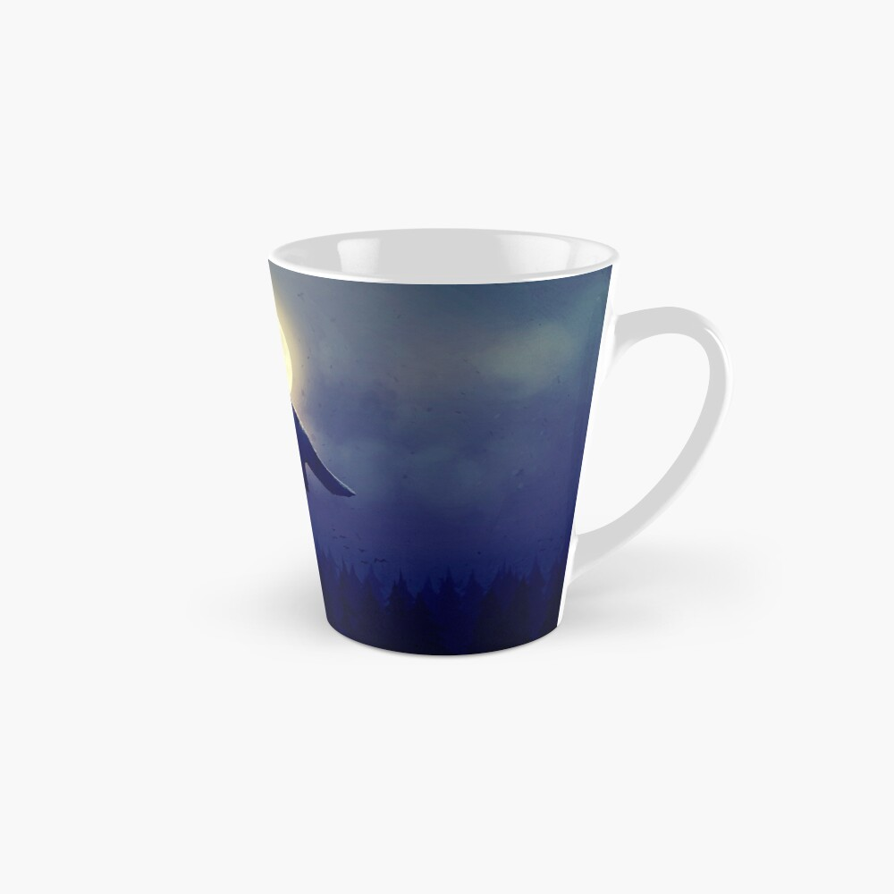 The End of All Things - Night Version Mug