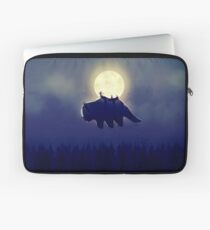 The End of All Things - Night Version Laptop Sleeve