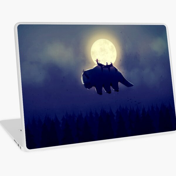 The End of All Things - Night Version Laptop Folie