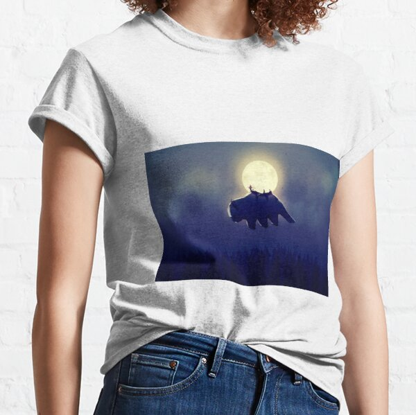 The End of All Things - Night Version Classic T-Shirt
