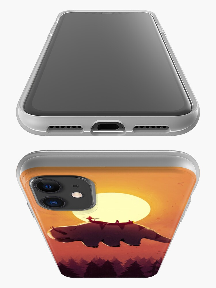 Alternate view of The End of All Things iPhone Case & Cover