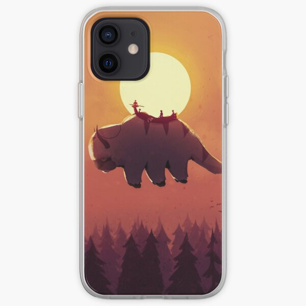 The End of All Things iPhone Soft Case