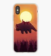 The End of All Things iPhone-Hülle & Cover