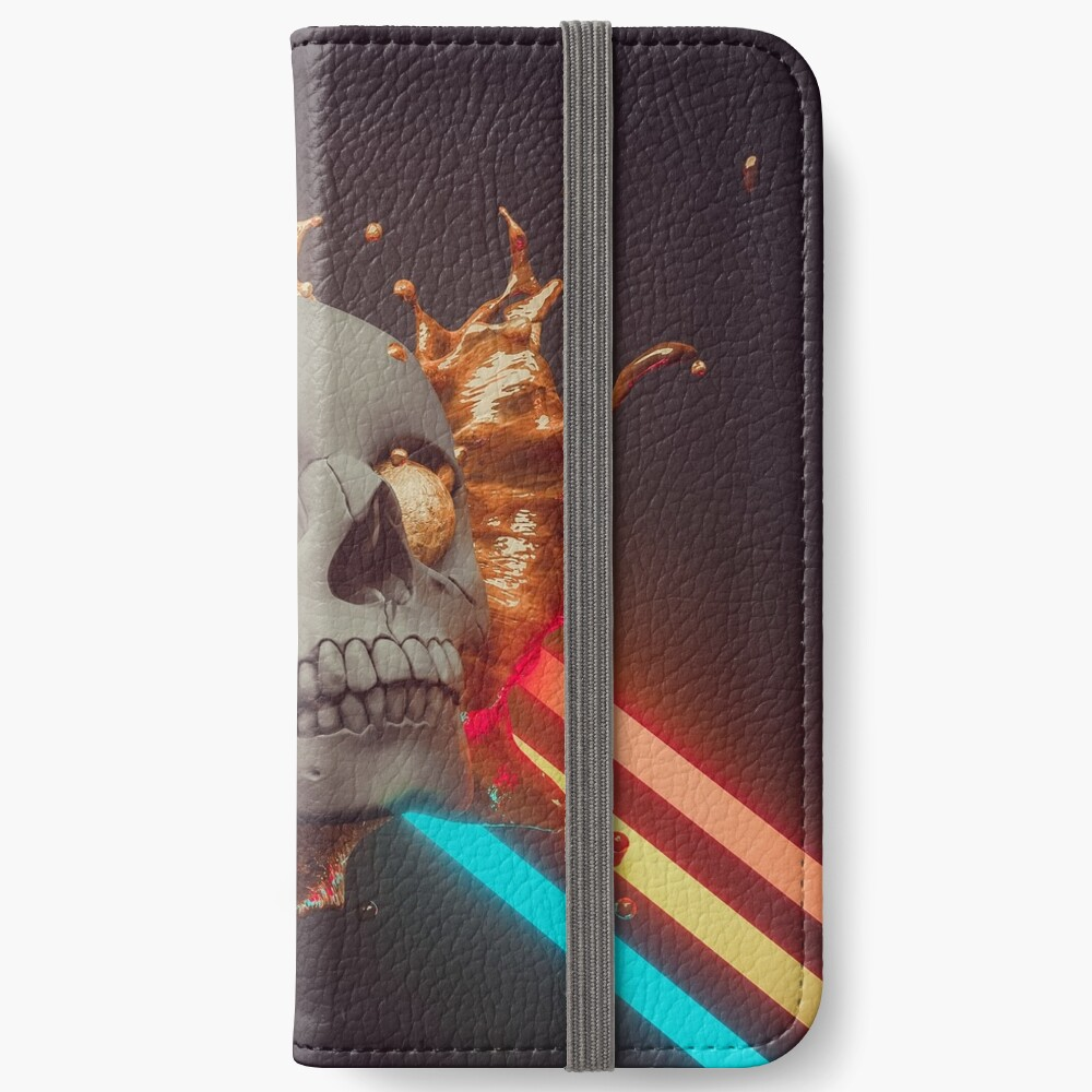 Revive iPhone Wallet