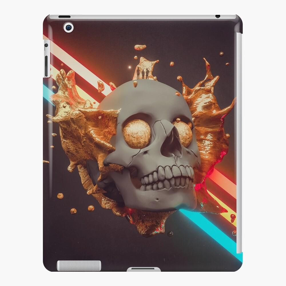 Revive iPad Case & Skin