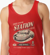 Tosche Station Tank Top