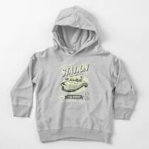 Tosche Station Toddler Pullover Hoodie