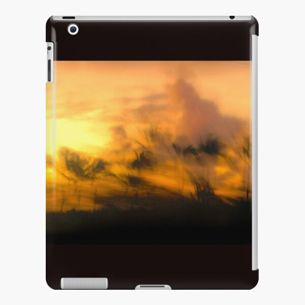 The Winds of Gold iPad Snap Case