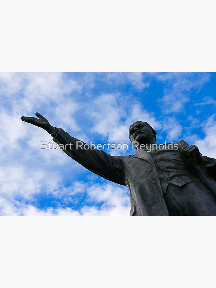 Lenin by Sparky2000