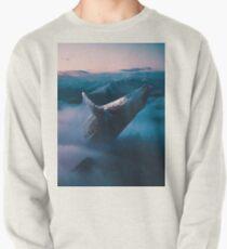Ollie Pullover Sweatshirt