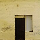 In A Back Lane -  Rockhampton Queensland Australia by Gryphonn