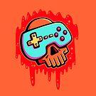 Gamer Gunk v 3 von strangethingsA