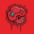 Gamer Gunk v 4 von strangethingsA