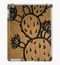 The Desert Is Alive iPad Case/Skin